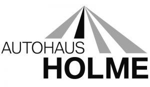 BMW Holme